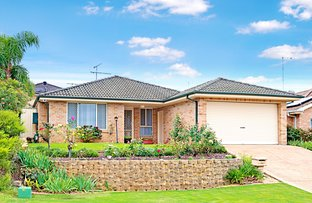 Picture of 46 Kobina Avenue, Glenmore Park NSW 2745