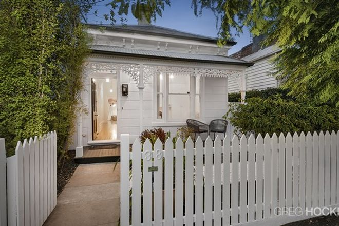 Picture of 38 Young Street, ALBERT PARK VIC 3206