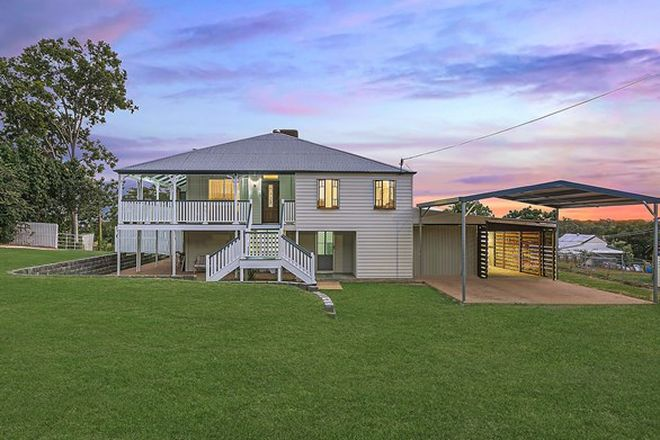 Picture of 604-606 Montgomerie Street, LAKES CREEK QLD 4701