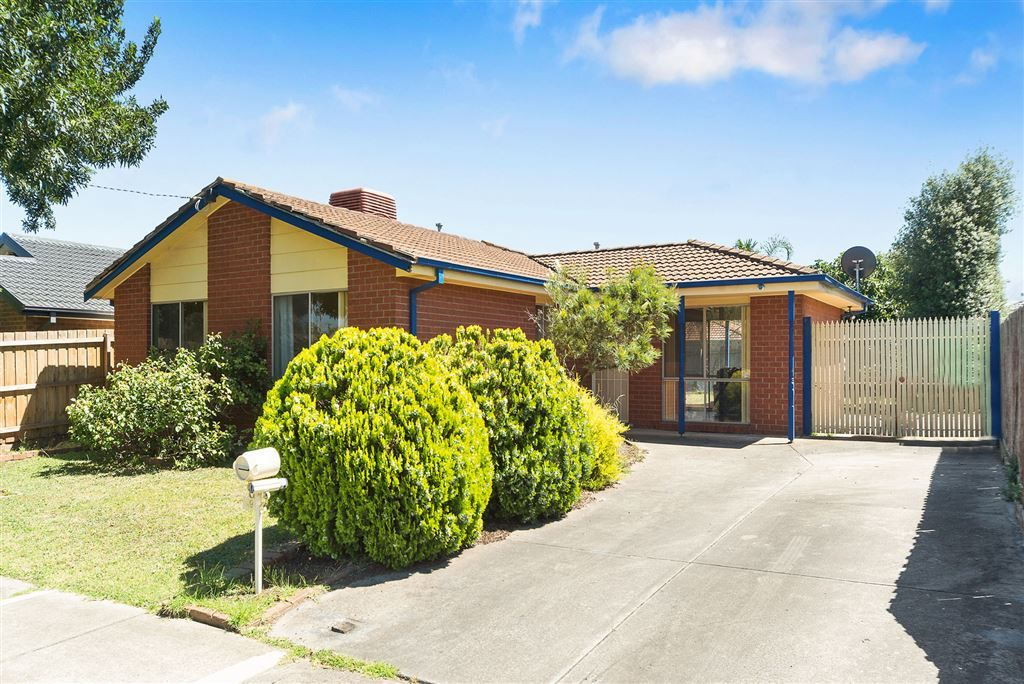 49 Gamble Rd, Carrum Downs VIC 3201, Image 0