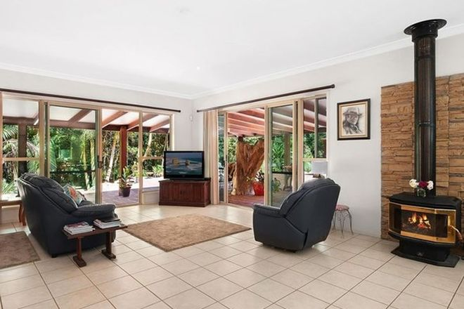 Picture of 2972 Esk Hampton Road, RAVENSBOURNE QLD 4352