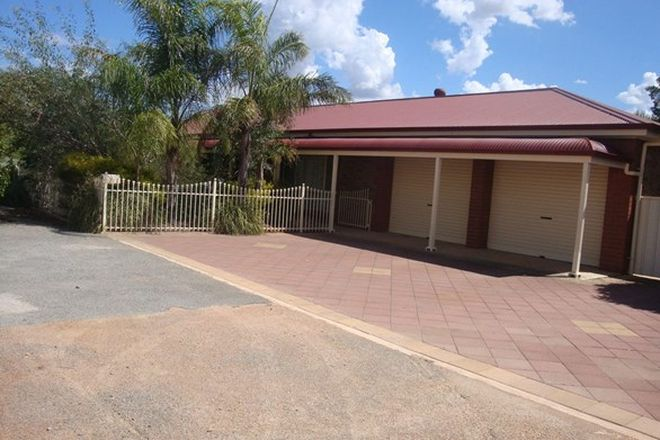 Picture of 10 Samuel Street, LAURA SA 5480