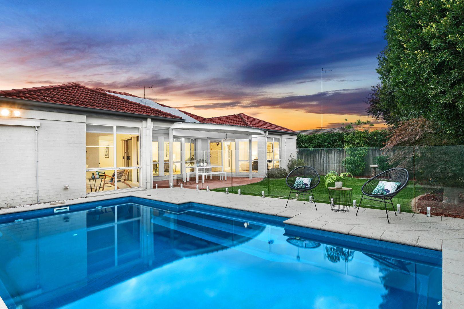 11 Hotham Avenue, Beaumont Hills NSW 2155, Image 1
