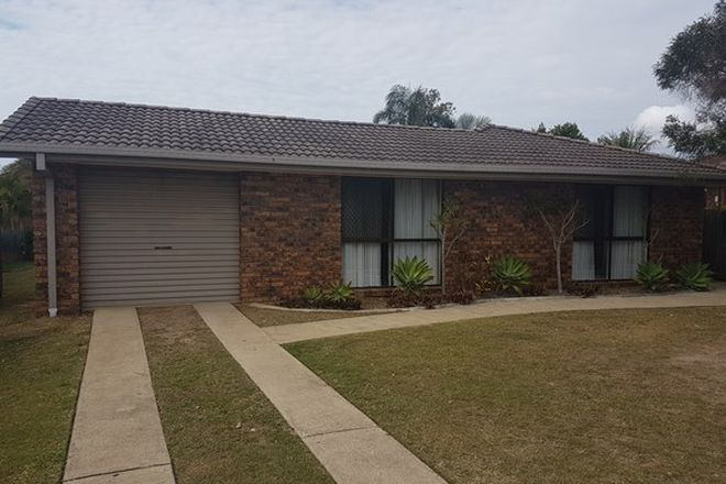 Picture of 49 Capel Street, BRIGHTON QLD 4017
