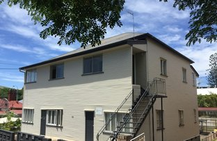 Picture of Unit 1/12 Hampstead Road, Highgate Hill QLD 4101