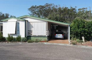 Picture of 67/4320 Nelson Bay Road, Anna Bay NSW 2316