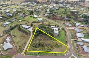 Picture of 22 Colonial Drive, Gowrie Junction QLD 4352