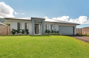 Picture of 6 Malekula Close, Bentley Park QLD 4869