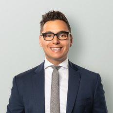 George Gialouris, Residential Sales Consultant