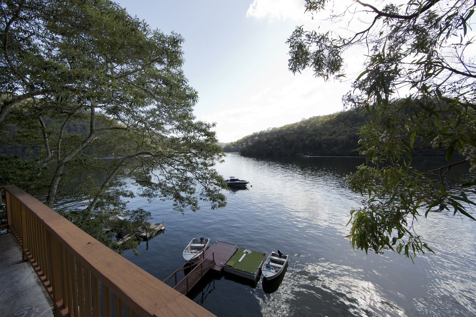 Lot G Calabash Point, Berowra Waters NSW 2082, Image 2