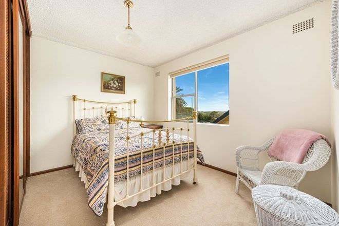 Picture of 6/80 Grosvenor Street, NEUTRAL BAY NSW 2089