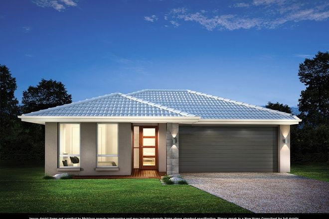 Picture of Lot 1604 Proposed Road, NORTH RICHMOND NSW 2754