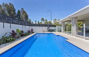 Picture of 1 Wilshire Place, Pelican Waters QLD 4551