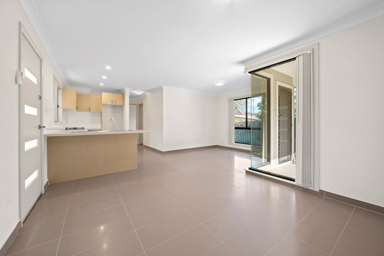 44a Heckenberg Avenue, Busby NSW 2168, Image 1