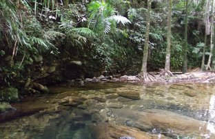 Picture of lot 8 thorntonpeak drive, Forest Creek QLD 4873