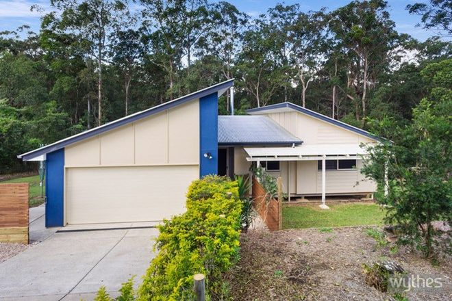 Picture of 250 Blueberry Drive, BLACK MOUNTAIN QLD 4563