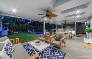 Picture of 4 Deodar Drive, Burleigh Heads QLD 4220