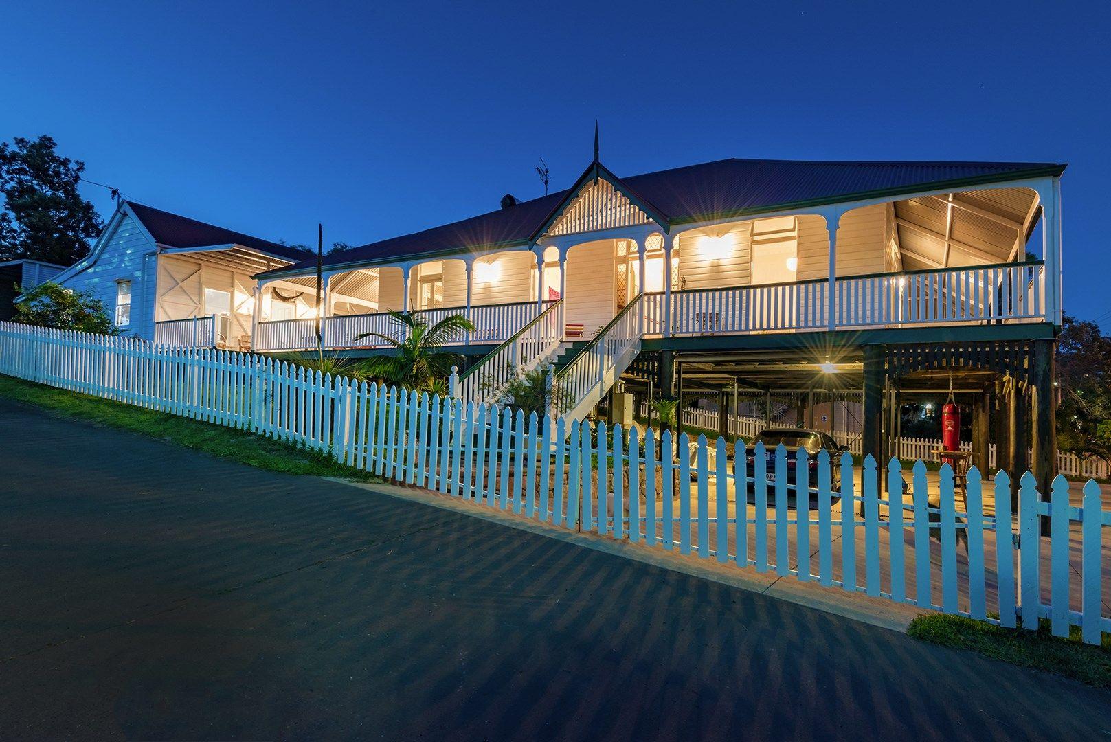 34 Wyandra St, Noosa Heads QLD 4567, Image 0