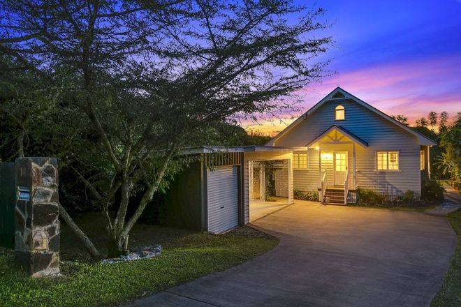 Picture of 14 Wakefield Street, WOOMBYE QLD 4559