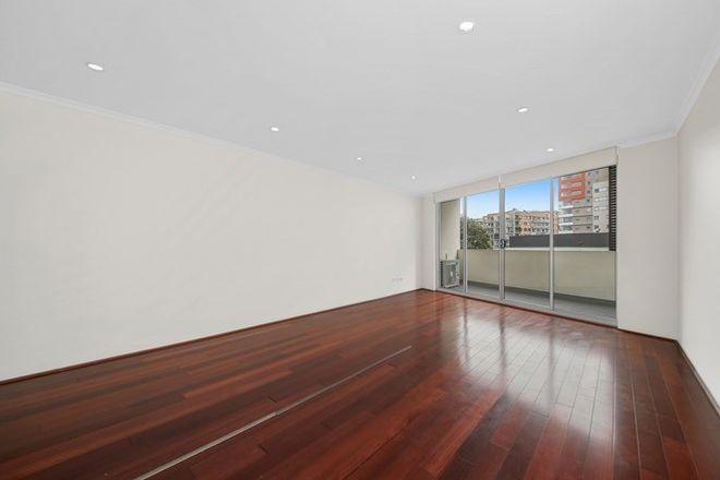 Picture of 201/165-167 Maroubra Road, MAROUBRA NSW 2035