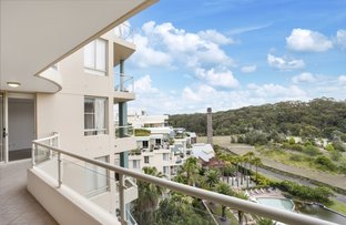 Picture of 5H/2 King Street, Wollstonecraft NSW 2065