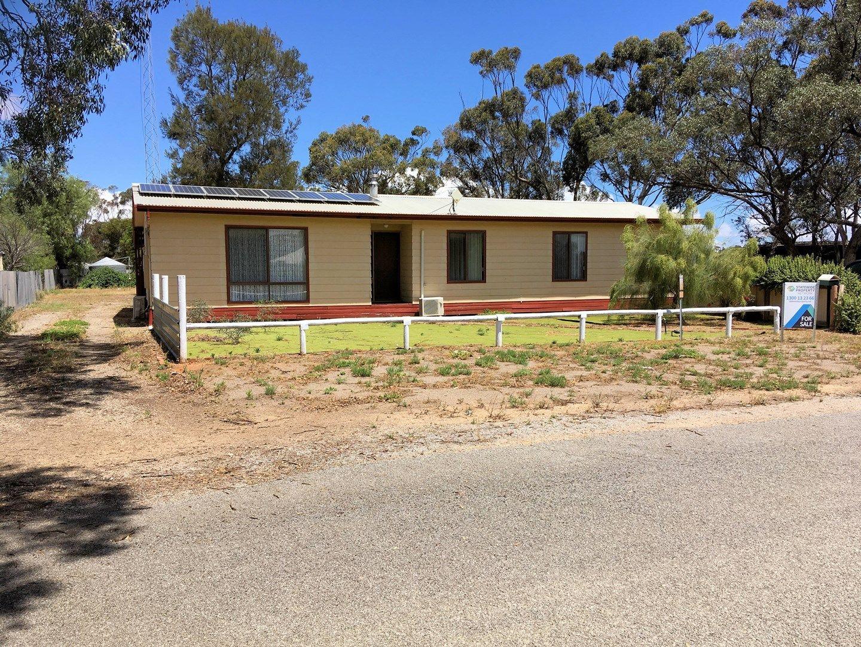 Lot 1 West Park Road, Bute SA 5560, Image 0