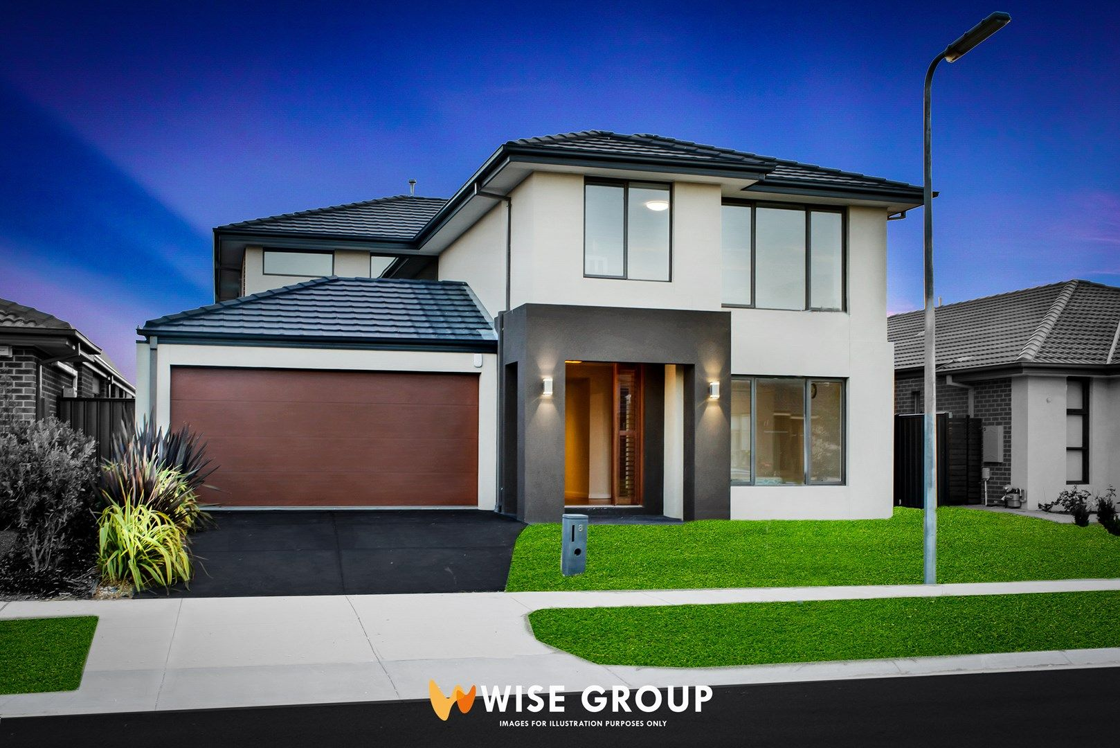 8 Lonarto Avenue, Clyde North VIC 3978, Image 0