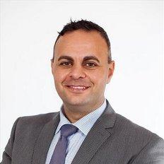 Tony Habib, Sales representative