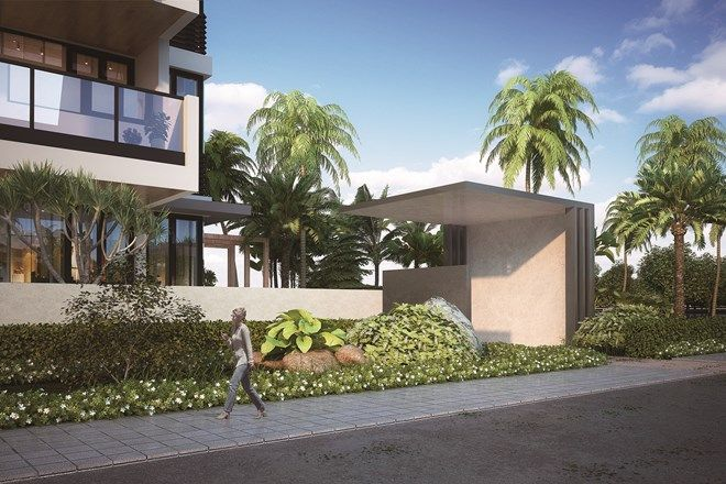 Picture of 20-24 OATLAND ESPLANADE, RUNAWAY BAY, QLD 4216
