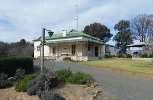 Picture of 644 Mcrories Lane, Wagga Wagga NSW 2650
