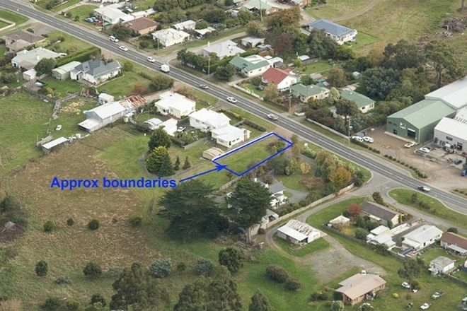 Picture of 182 Main Street, HUONVILLE TAS 7109