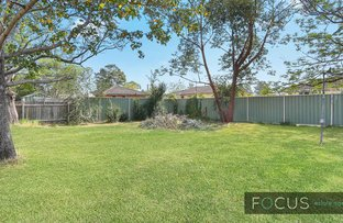 Picture of 26 Bunsen Avenue, Emerton NSW 2770