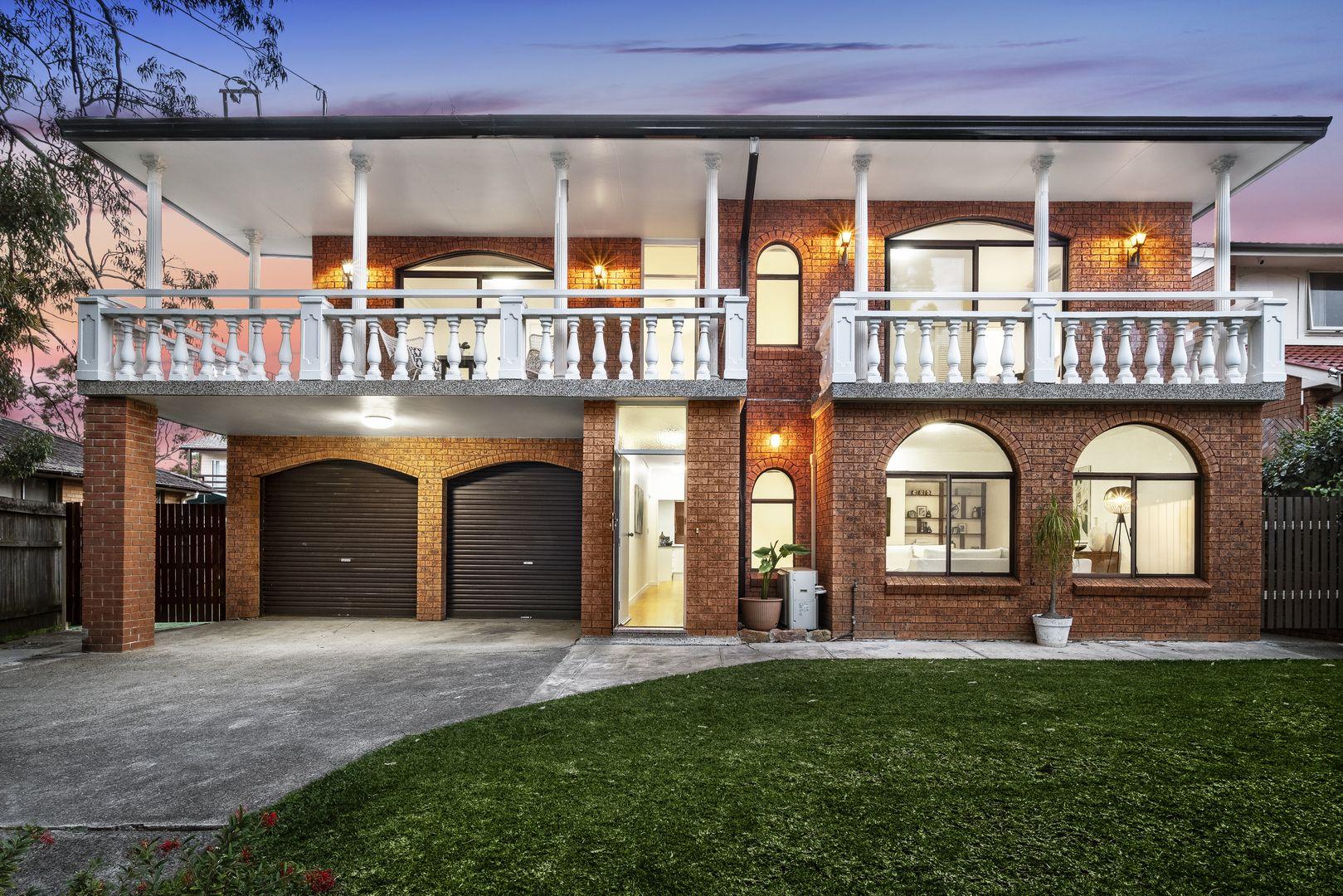 4 Kaga Place, Marsfield NSW 2122, Image 0