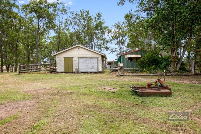Picture of 343 Miva Road, SCOTCHY POCKET QLD 4570