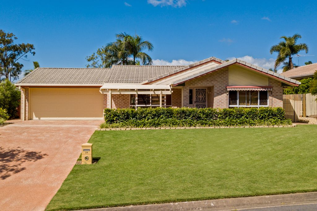 24 Chatsworth Cct, Capalaba QLD 4157, Image 2