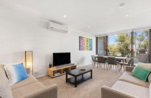 Picture of 211/20 Pier Lane, Maribyrnong VIC 3032