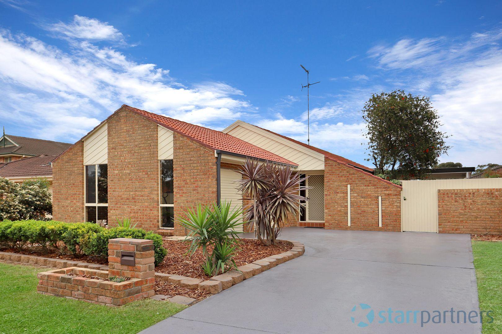 11 Sunderland Crescent, Bligh Park NSW 2756, Image 1