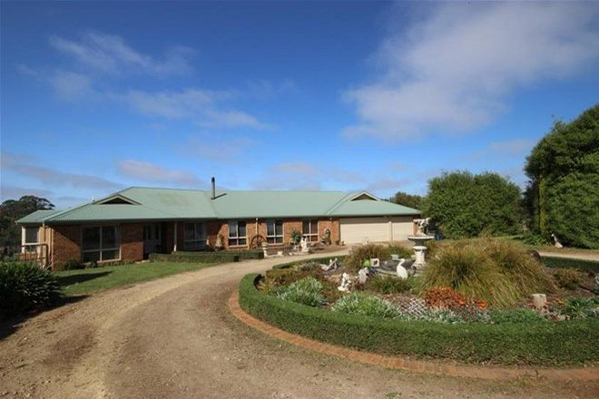 Picture of 375 Wollaston Road, WARRNAMBOOL VIC 3280