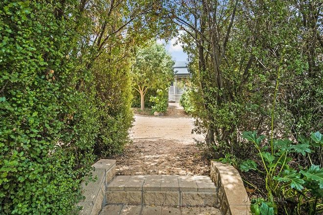 Picture of 3 Murchison Street, TARADALE VIC 3447
