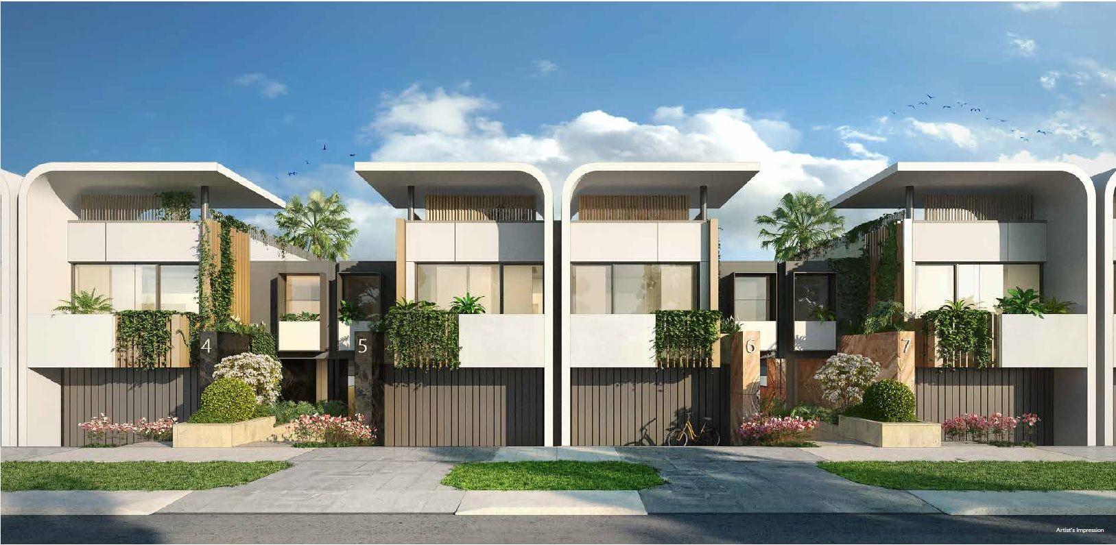 Terrace 322 Seaside Drive (Catarina Living), Lake Cathie NSW 2445, Image 0