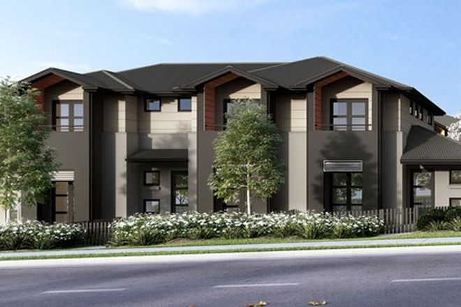 Picture of 9/13 William Howell Drive, GLENMORE PARK NSW 2745