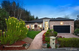 Picture of 30 Brownlow Drive, Diamond Creek VIC 3089