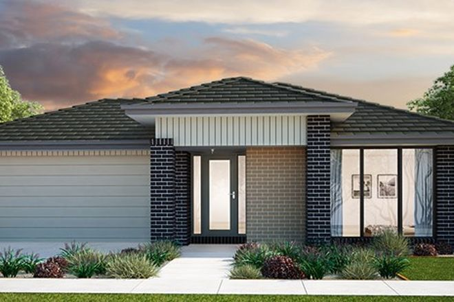 Picture of 192 Moncrieff Crescent, WANDANA HEIGHTS VIC 3216