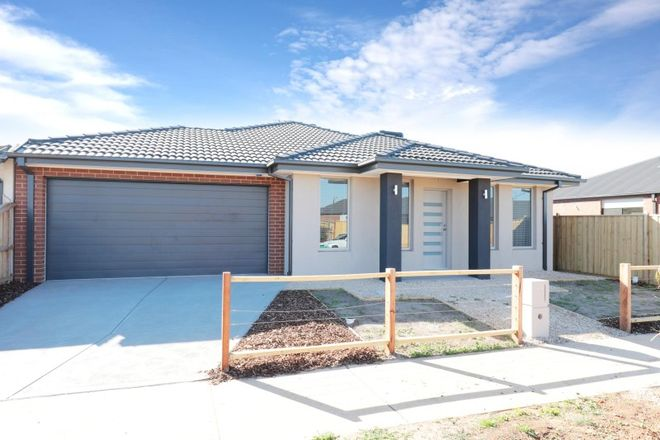 Picture of 23 Laurel Street, ROCKBANK VIC 3335