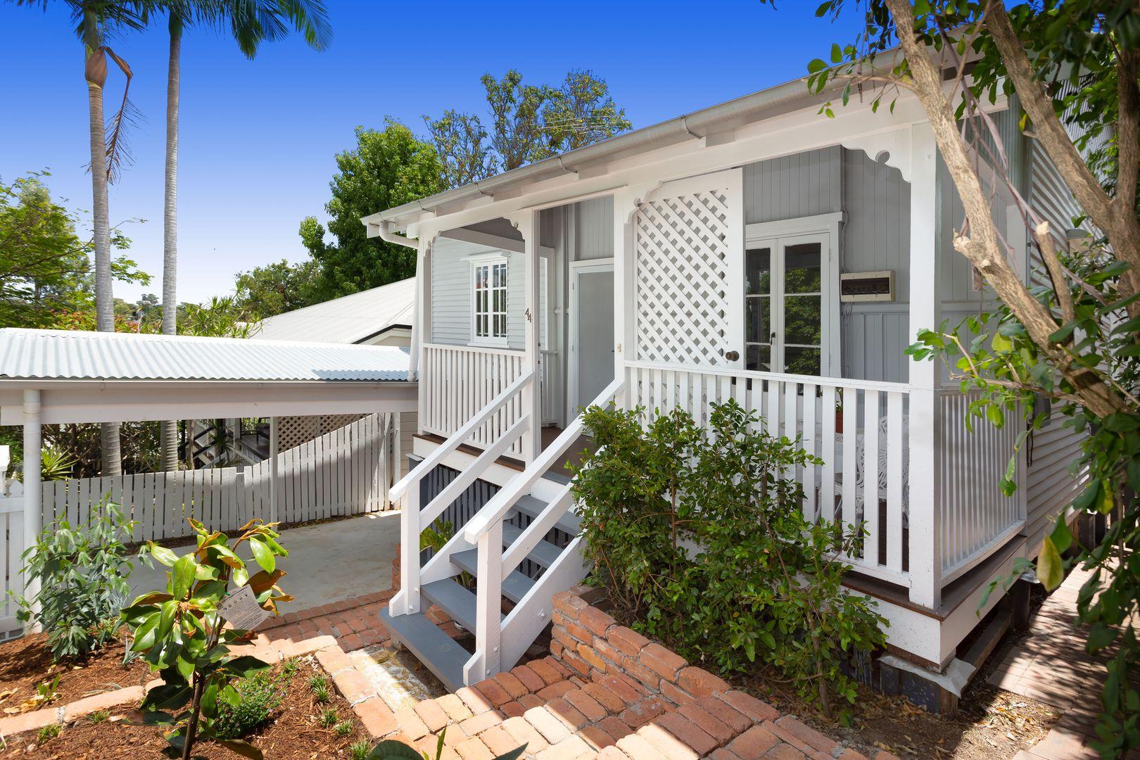 44 Alma Street, Paddington QLD 4064, Image 0