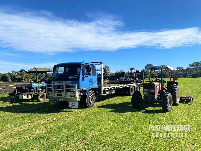 Lot 21 Christmas Creek Rd, Laravale QLD 4285, Image 1