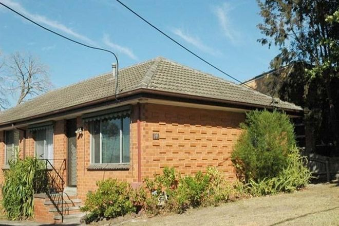 Picture of 2/14 Bessazile Avenue, FOREST HILL VIC 3131