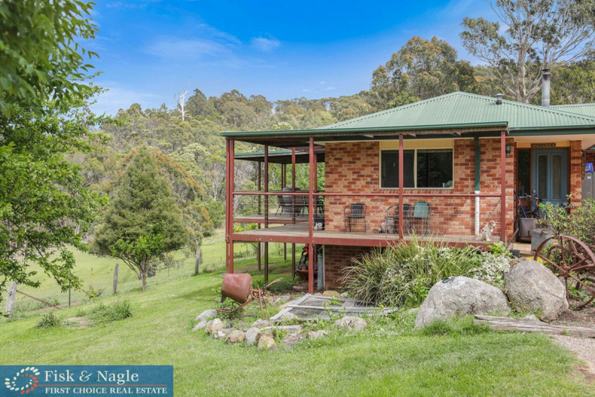281 Myrtle Mountain Road, Wyndham NSW 2550, Image 1