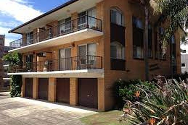 Picture of 6/46-48 Ocean Parade, THE ENTRANCE NSW 2261