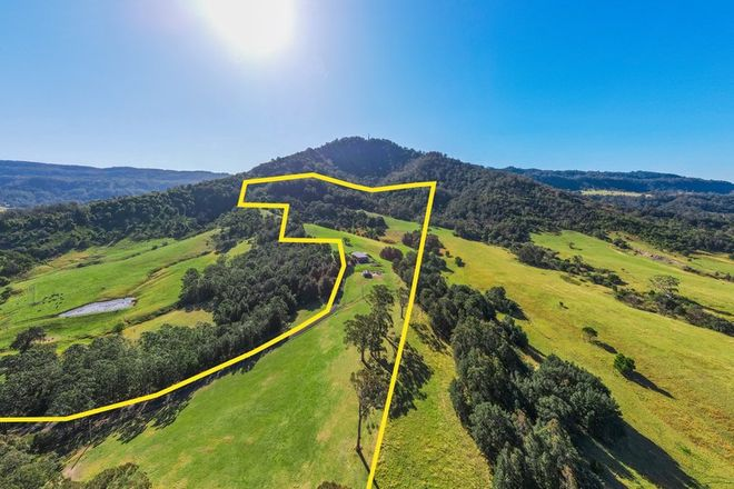 Picture of 410D Moss Vale Road, CAMBEWARRA NSW 2540